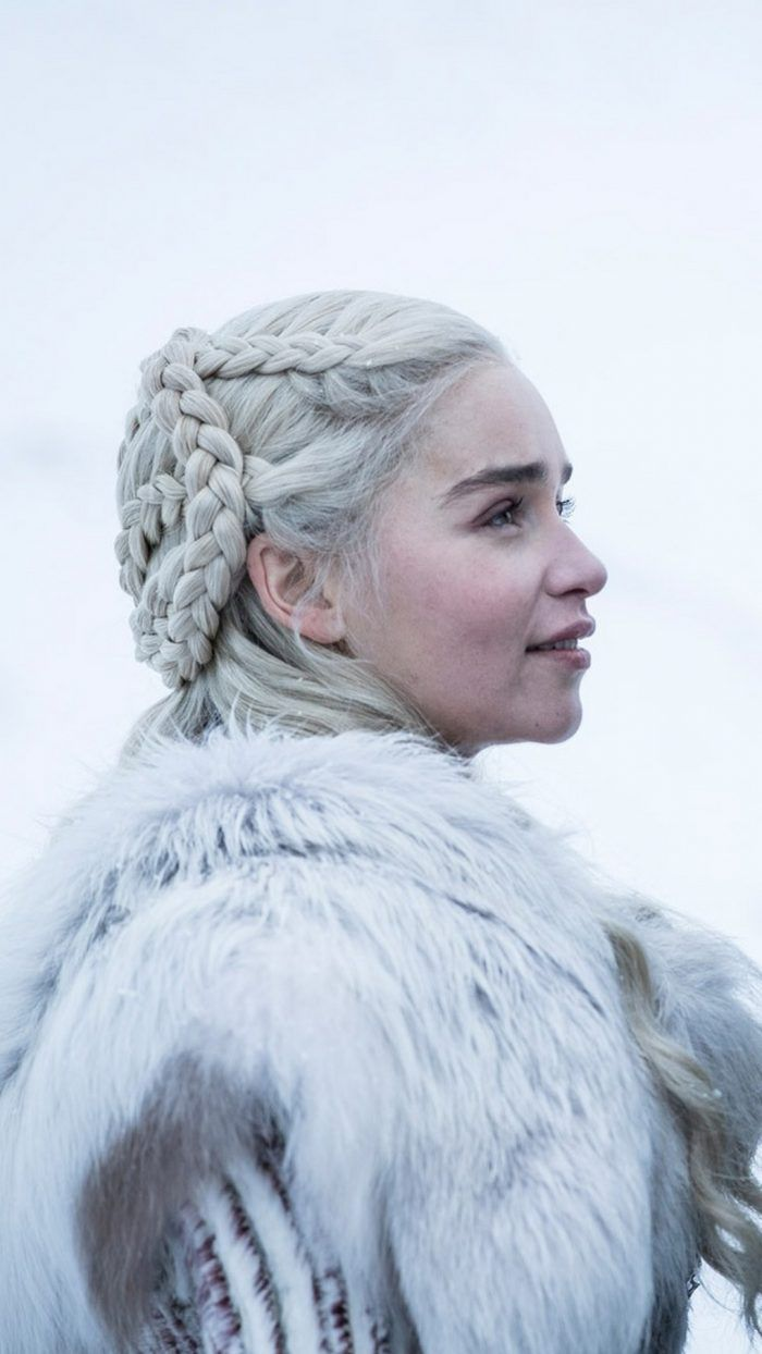 Game Of Thrones Season 8 Episode 6 - HD Wallpaper