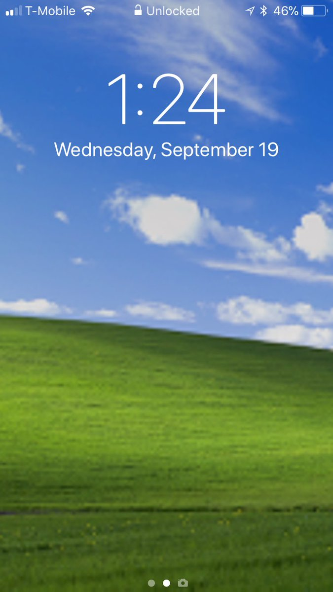 Windows Xp 2019 Edition 675x1200 Wallpaper Teahub Io