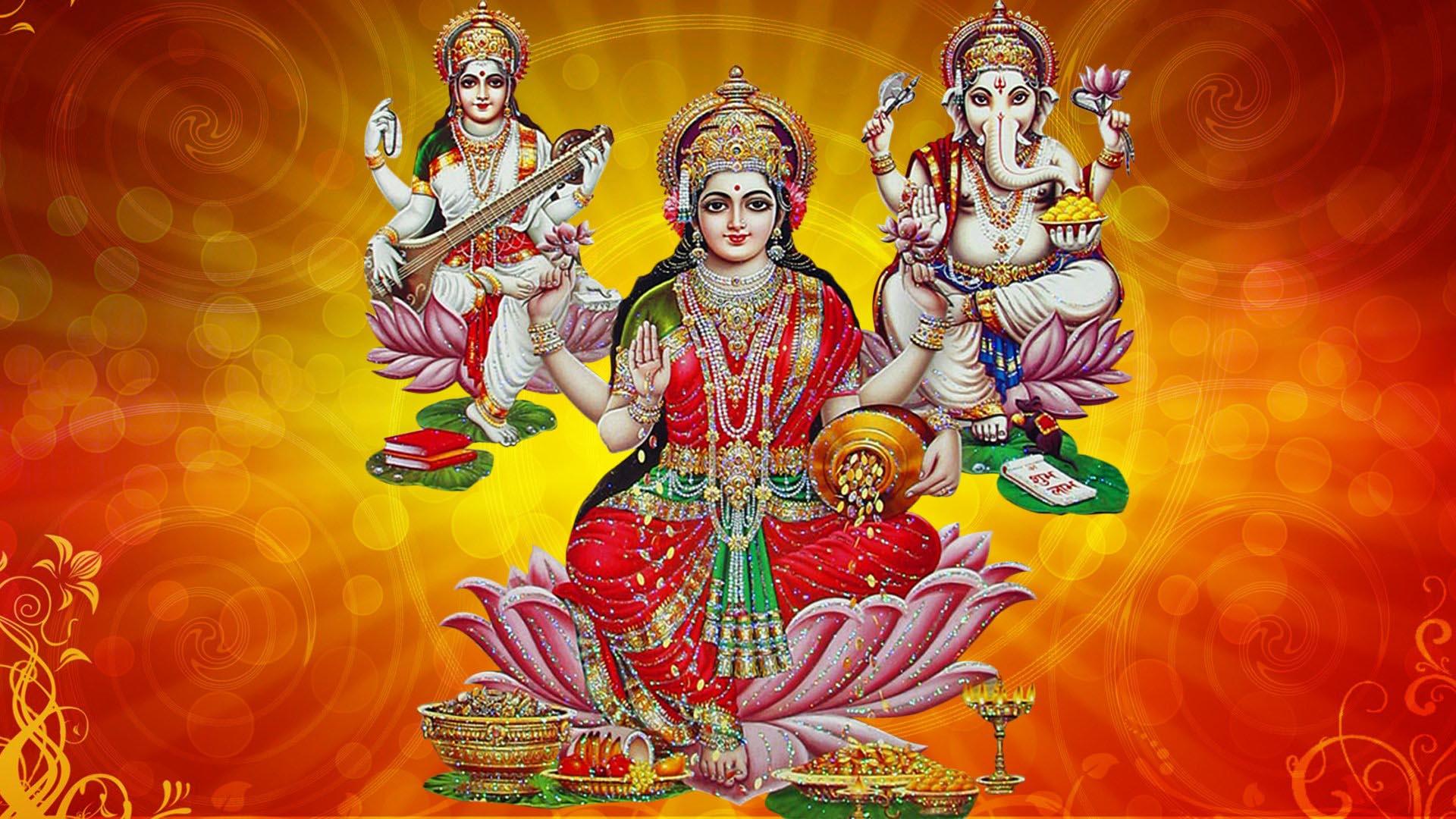 Laxmi Mata Image Download - HD Wallpaper