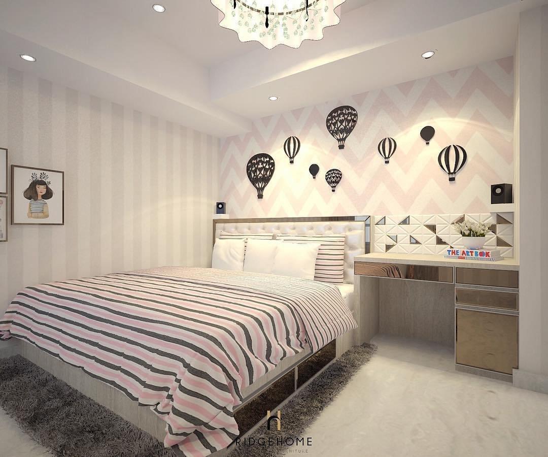 Desain Kamar Tidur Remaja 1080x900 Wallpaper Teahub Io