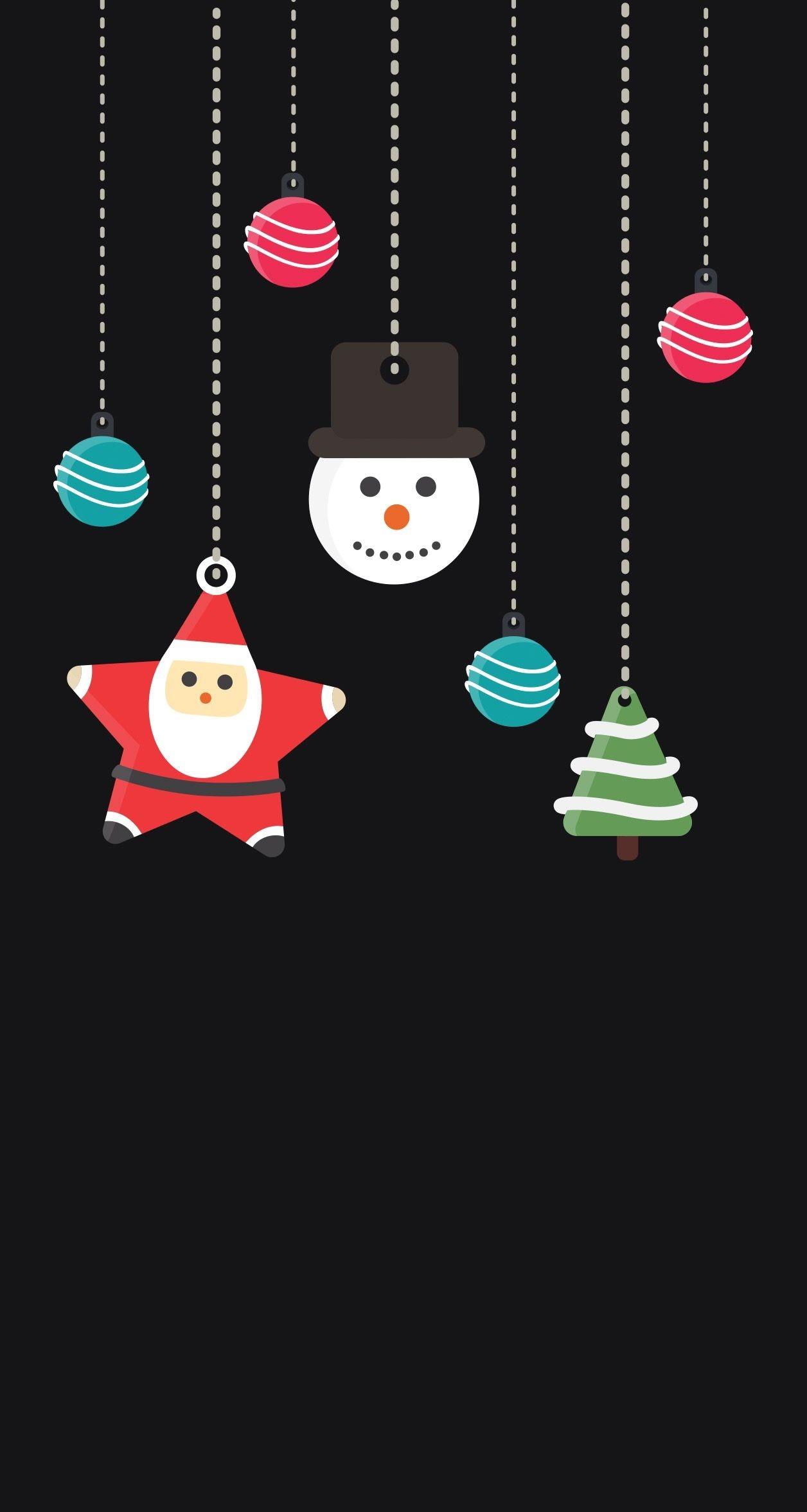 Cute Christmas Wallpaper Data Src Cute Christmas - Cute ...