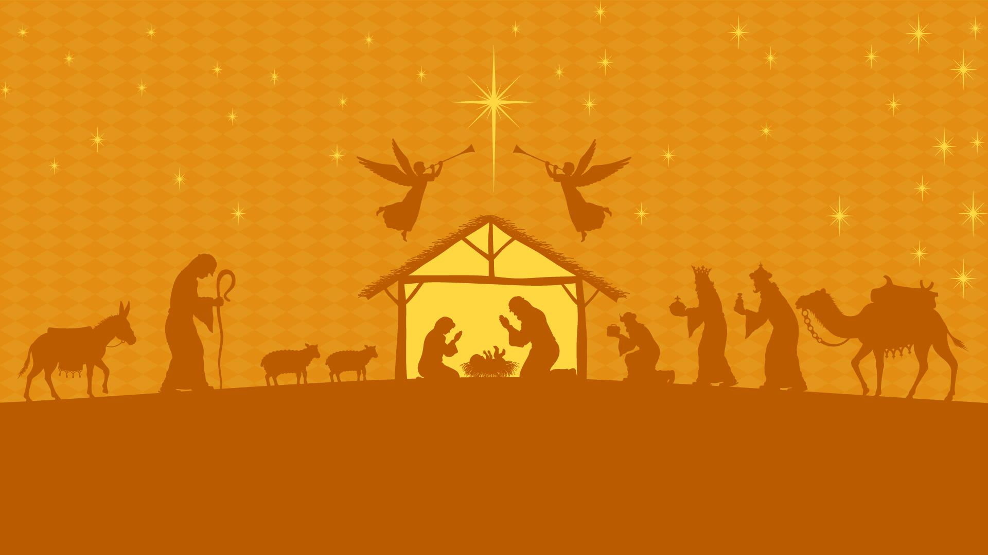 36 366640 christmas nativity
