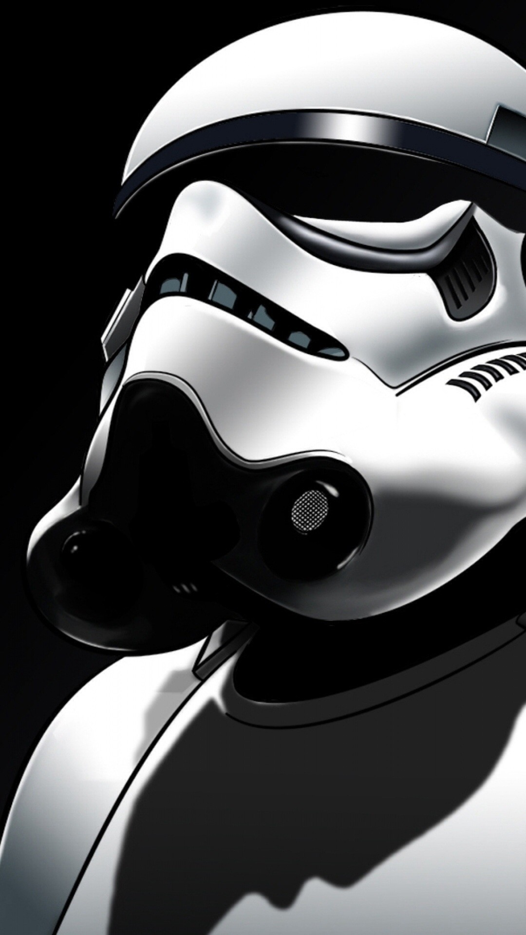 Download Wallpapers Dont Touch My Phone Gallery Wallpaper Star Wars Hd Portrait 1080x1920 Wallpaper Teahub Io