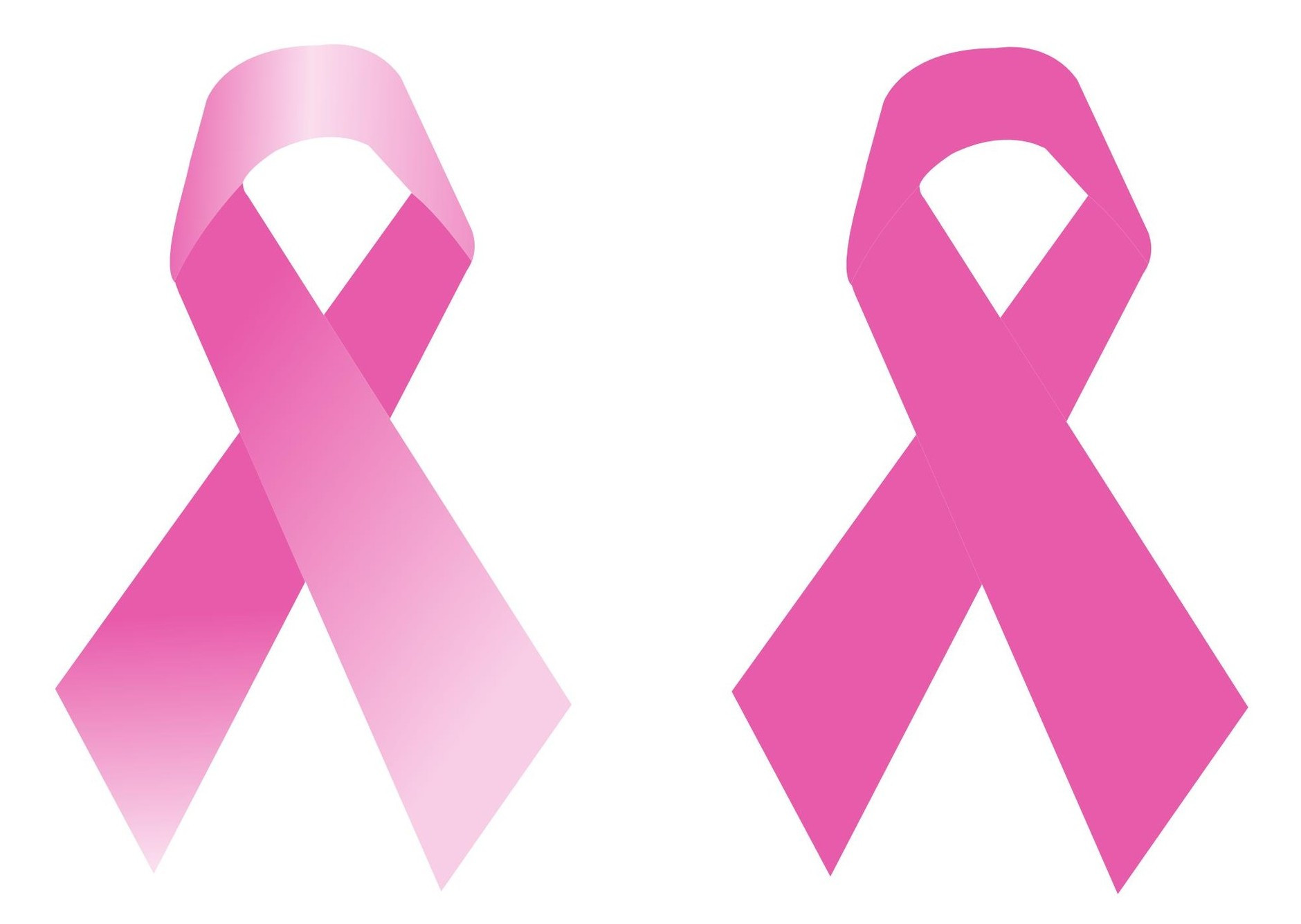 Breast Cancer Awareness Desktop Wallpaper Breast Cancer Ribbon