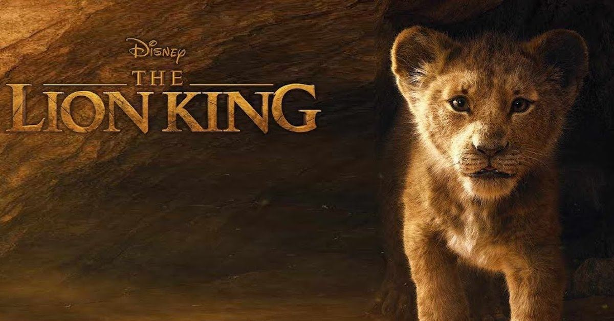 New Lion King Quotes - HD Wallpaper
