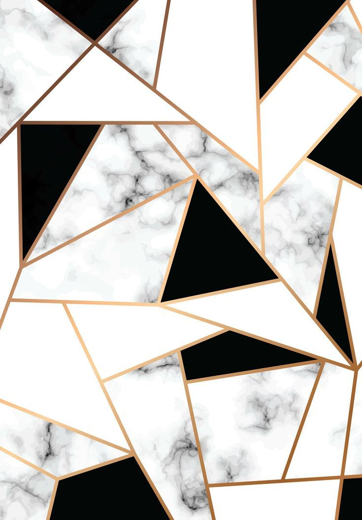 363 3639549 marble black and rose gold background