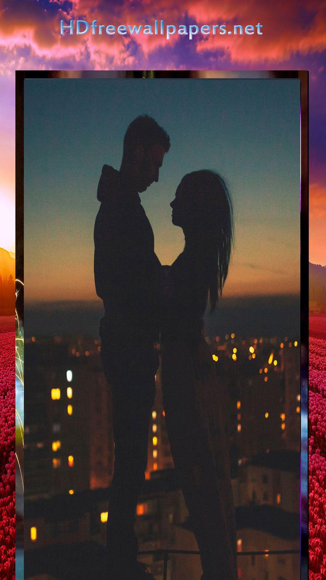 Broken Heart Wallpaper Couple - HD Wallpaper