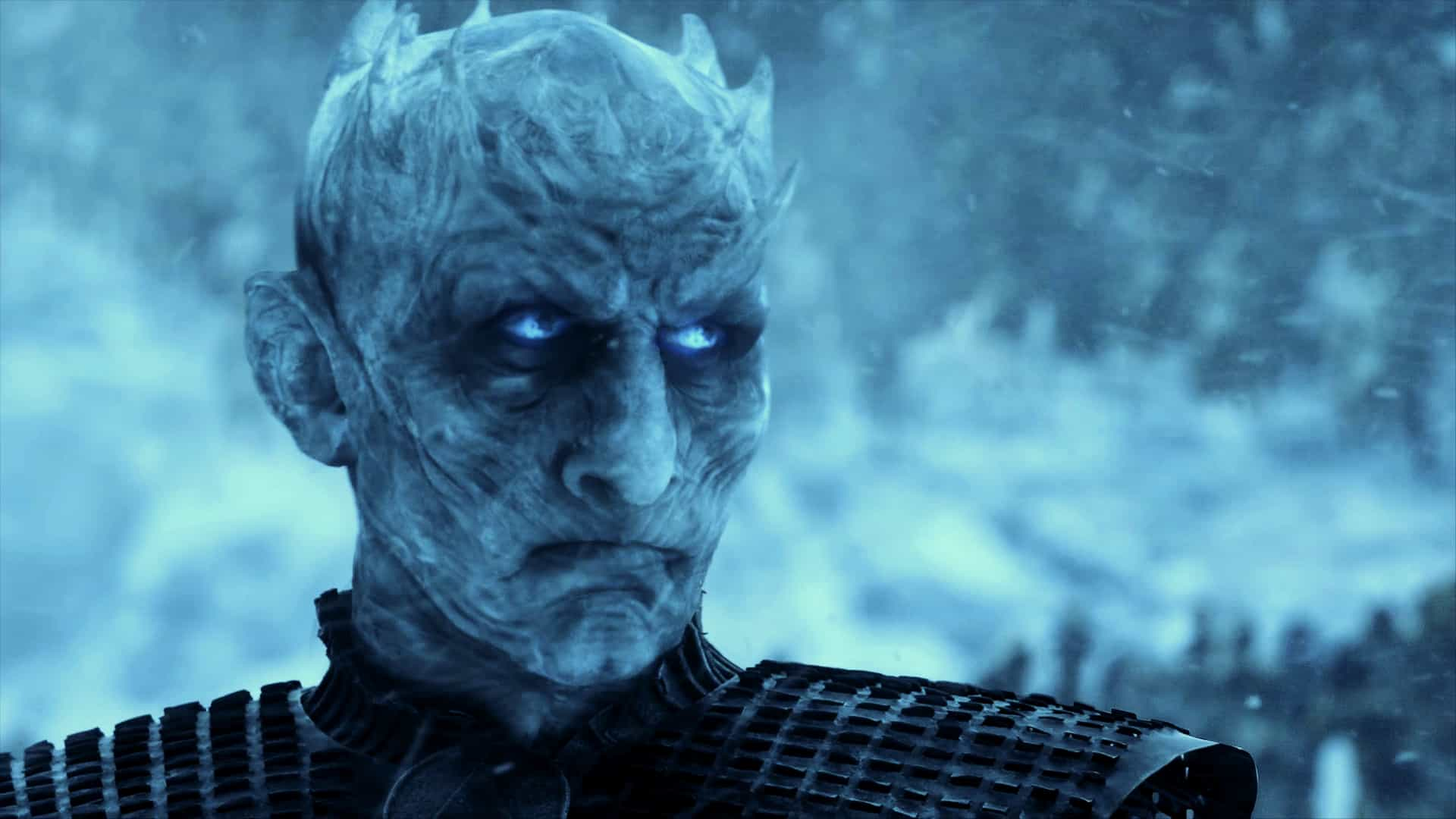 These Game Of Thrones Characters Should Have Died In - Daenerys Vs Night King - HD Wallpaper