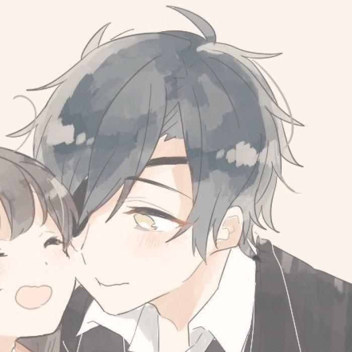 Couple icons anime matching Anime Matching