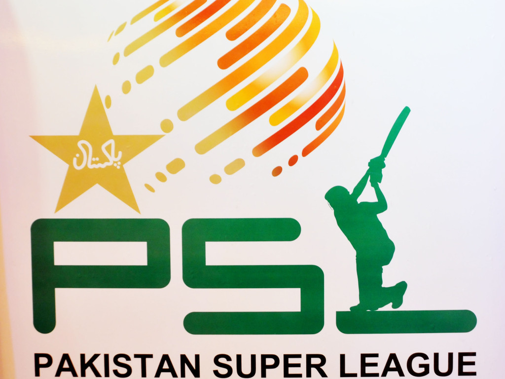 Psl-logo - Pakistan Super League Logo Png - 1024x768 ...