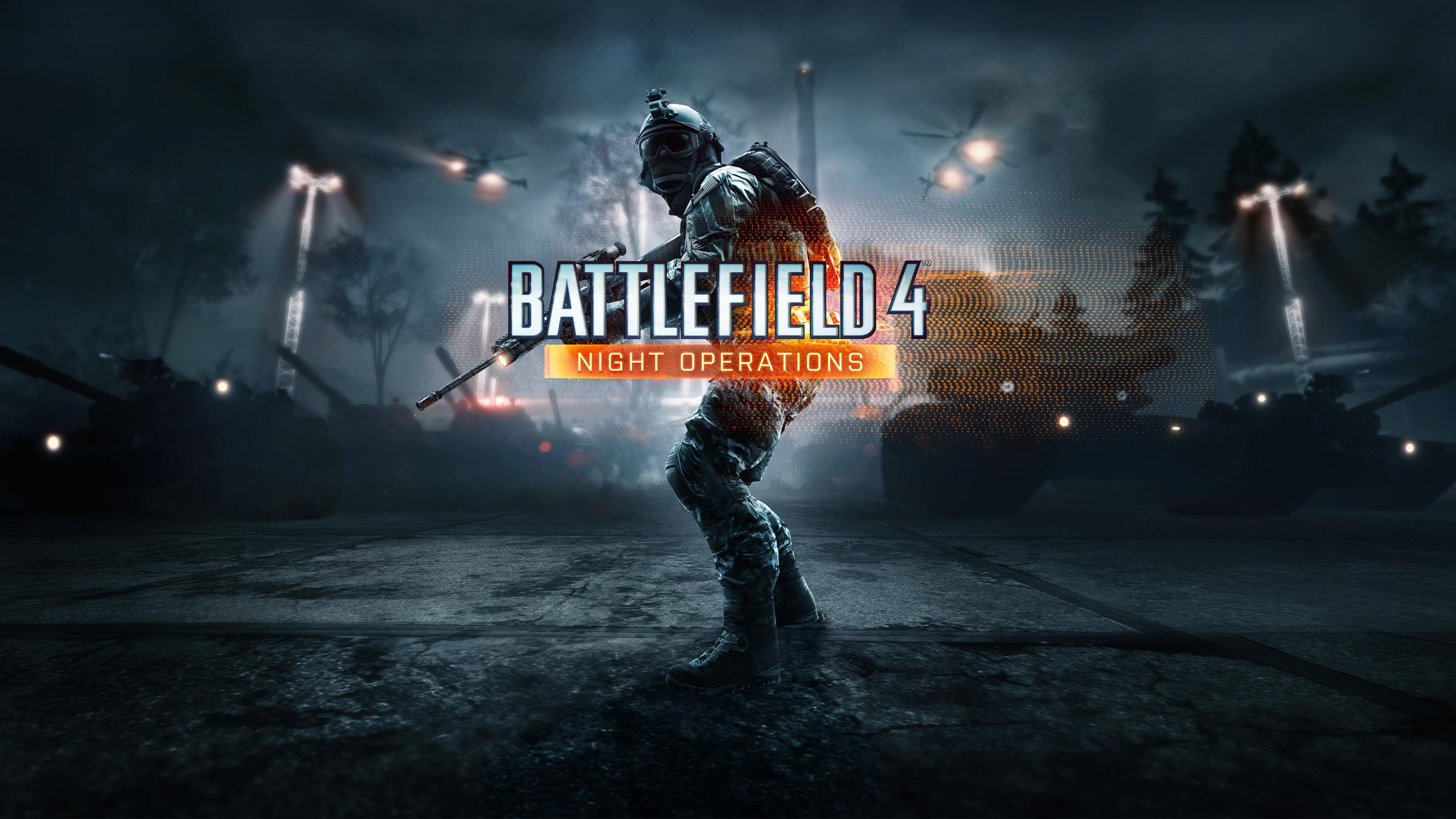 Battlefield 4 Game - Battlefield 4 Wallpaper 4k - HD Wallpaper