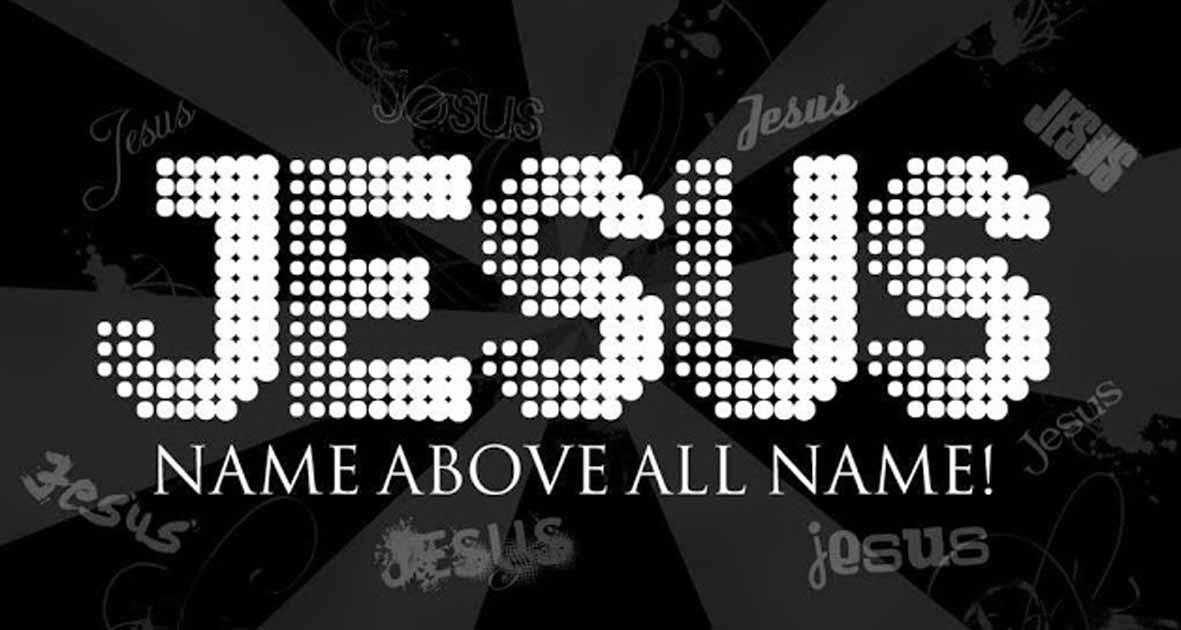 nama yesus free jesus name hd 1181x630 wallpaper teahub io nama yesus free jesus name hd
