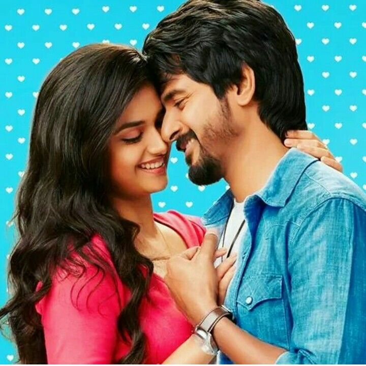 Love Couple Images Tamil Movie - HD Wallpaper