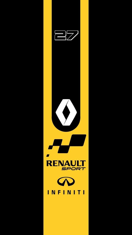 Renault Sport Wallpaper 736x1309 Wallpaper Teahub Io