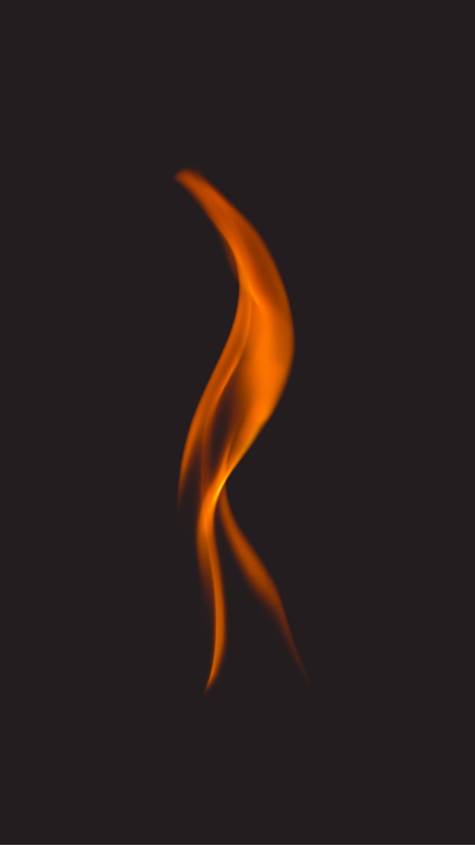 Wallpaper Fire Flame Dark Background Black Whatsapp Wallpaper Hd 4k 938x1668 Wallpaper Teahub Io