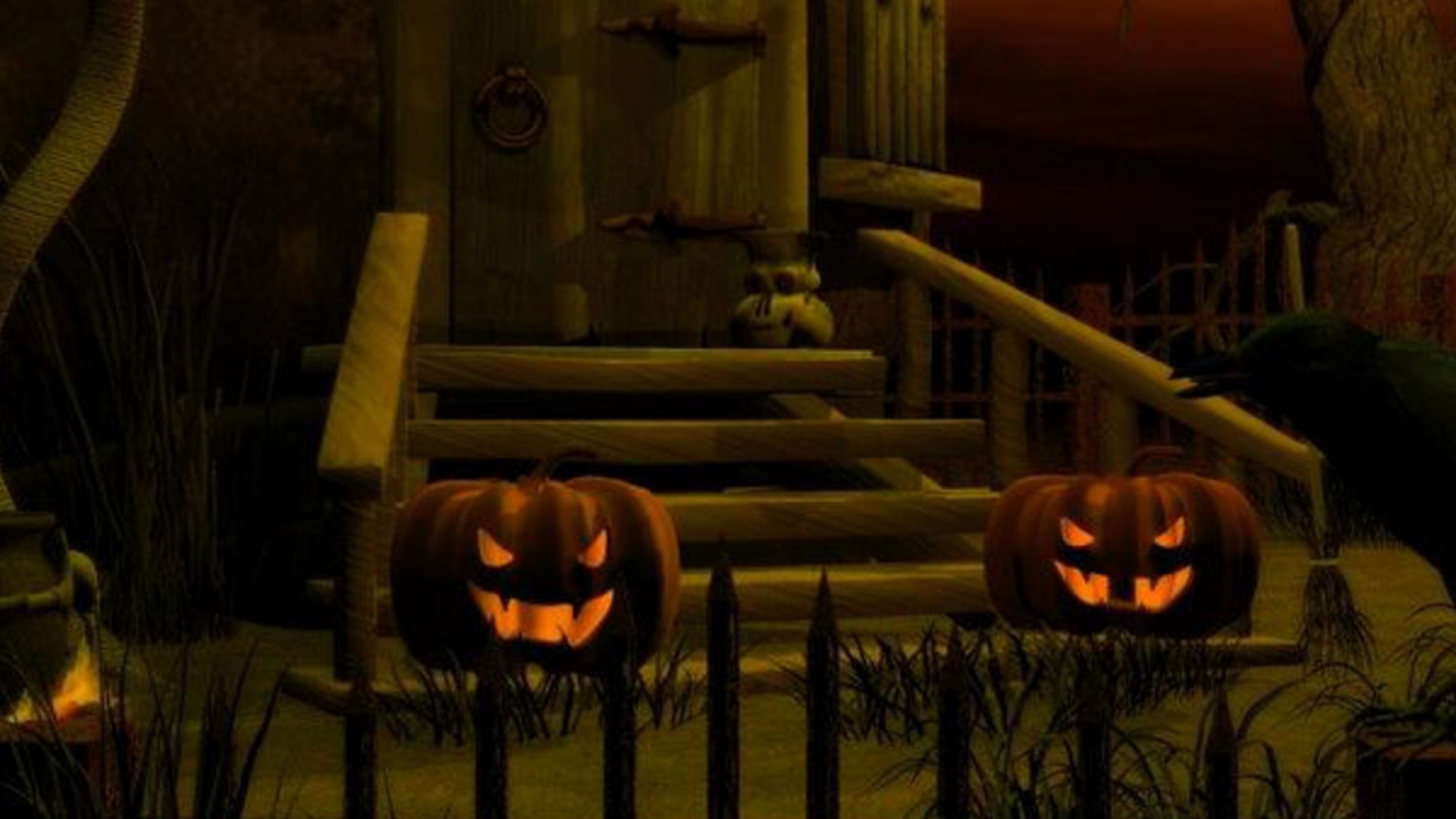 37 371642 free halloween wallpapers for desktop festival collections free