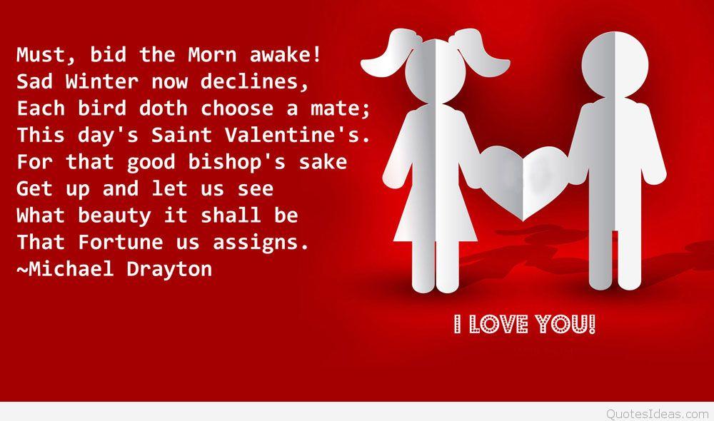 I Love You Happy Valentine S Day Hd Wallpaper - Valentines Day Quotes For Team - HD Wallpaper