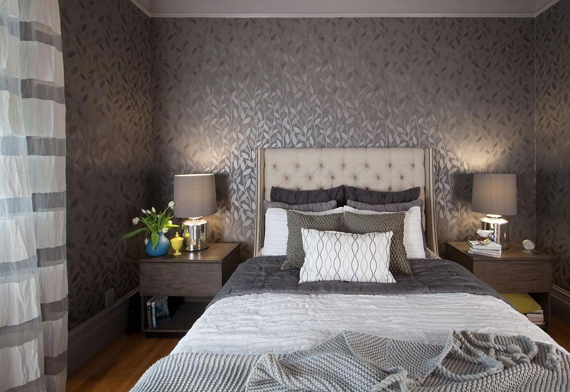 Wall Texture Paint For Bedroom - HD Wallpaper