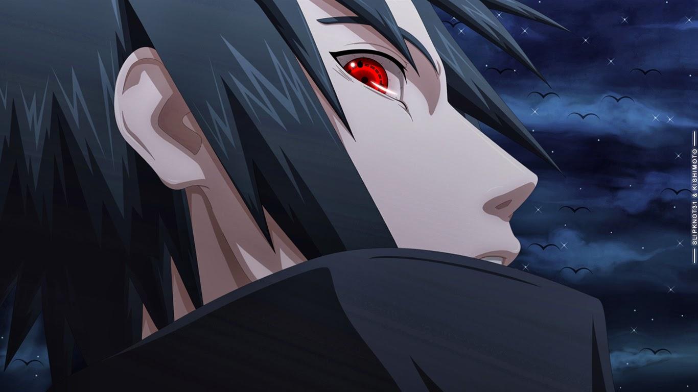 Sasuke Sharingan Wallpapers - Sasuke Uchiha Sharingan Hd - HD Wallpaper