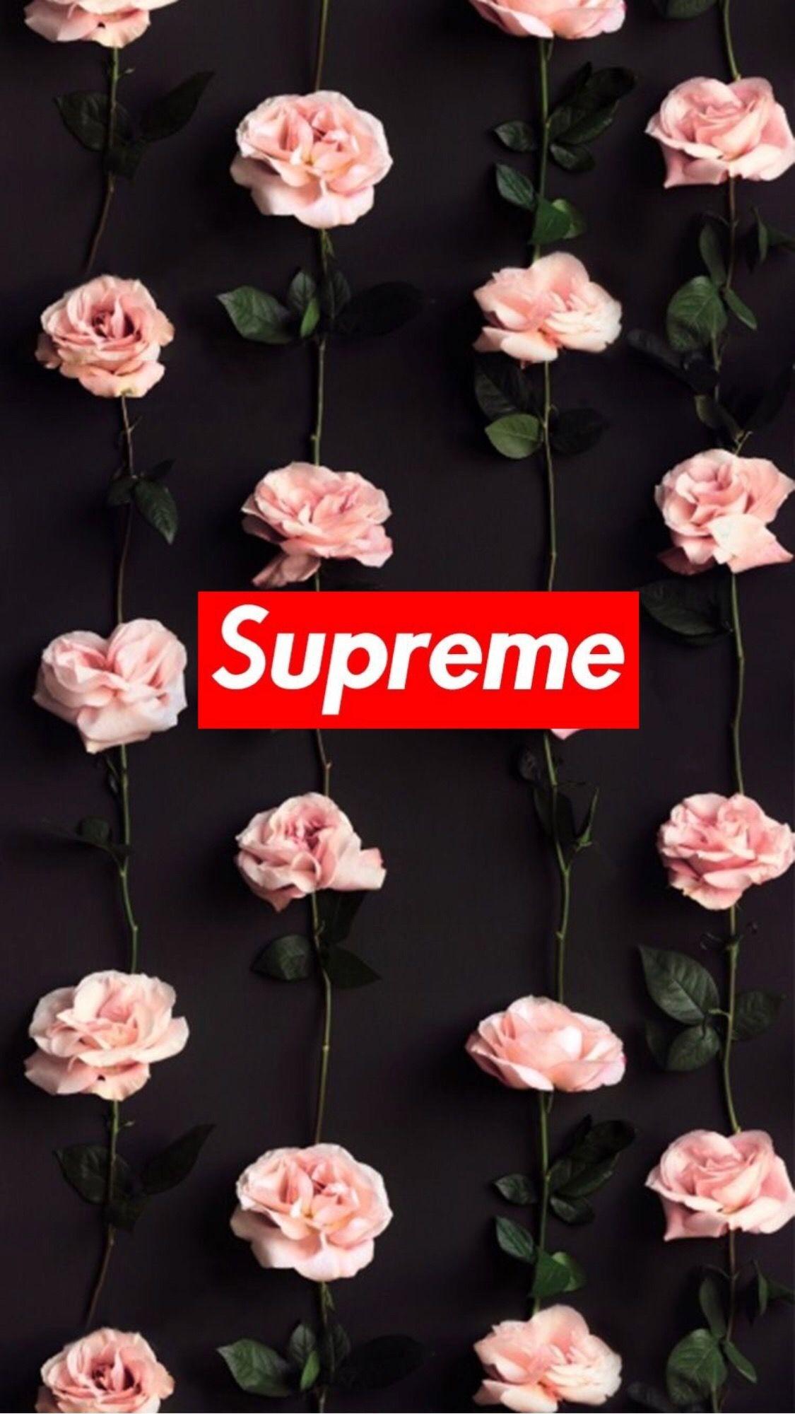 1125x2000, Wallpaper Supreme   Data Id 1681   Data - Supreme Wallpaper Pink - HD Wallpaper
