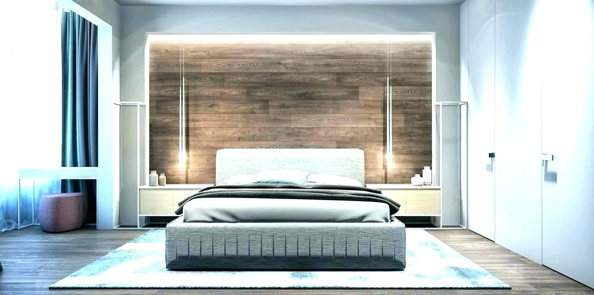 Bedroom Feature Wall Brick Wallpaper Unforgettable - Master Bedroom Bed Wall Ideas - HD Wallpaper