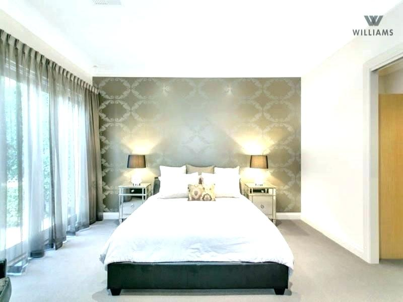 Related Post Bedroom Accent Wall Rustic Feature Ideas - Master Bedroom Feature Wall Ideas - HD Wallpaper