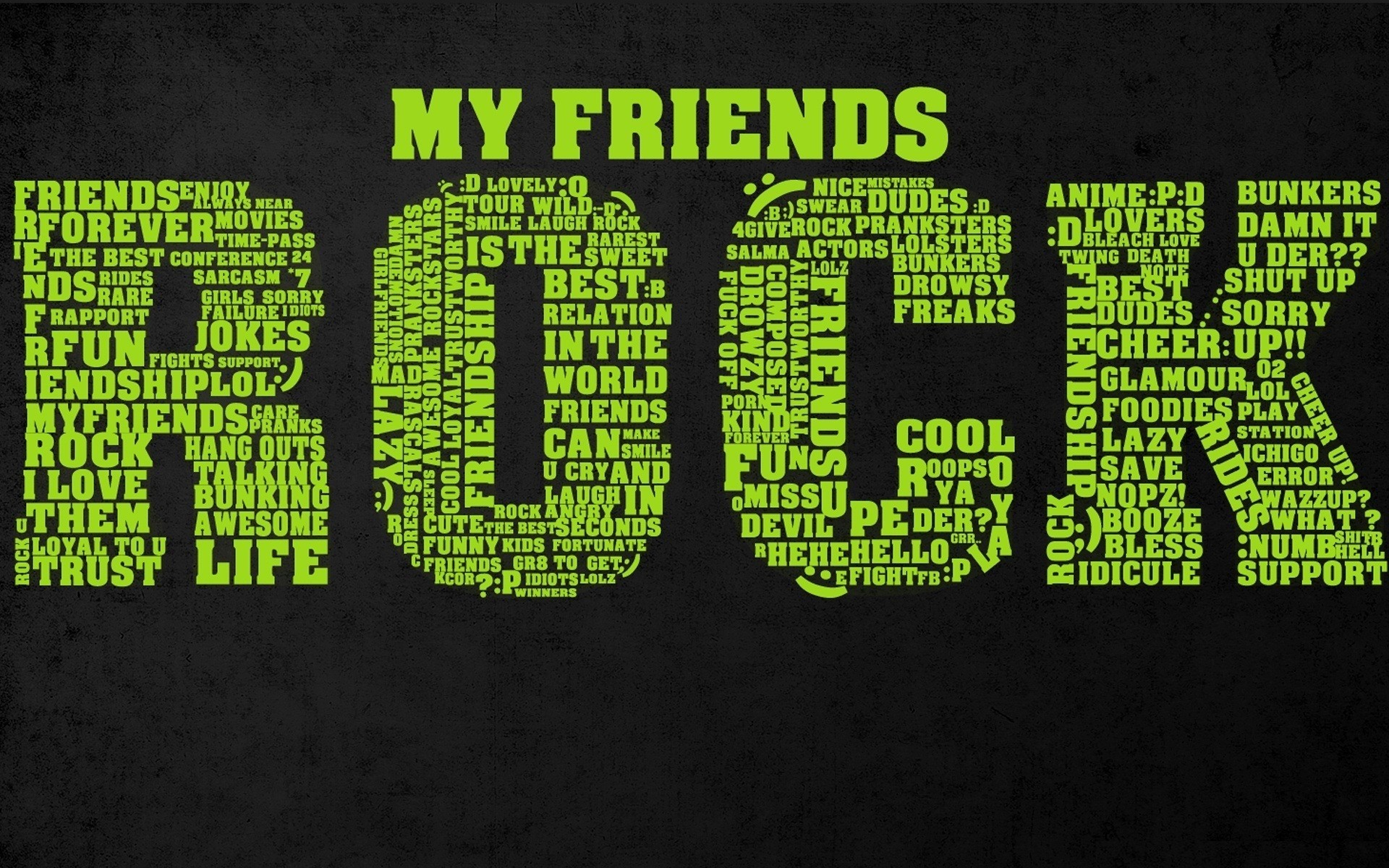 Cute Friendship Quotes With Images - Happy Friendship Day Hd - HD Wallpaper