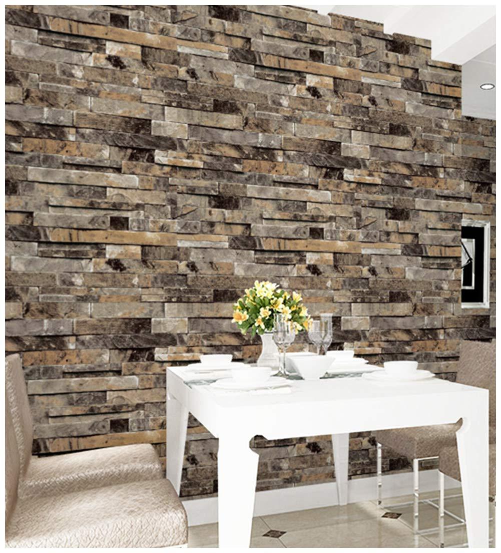 Interior Faux Rock Wall - HD Wallpaper