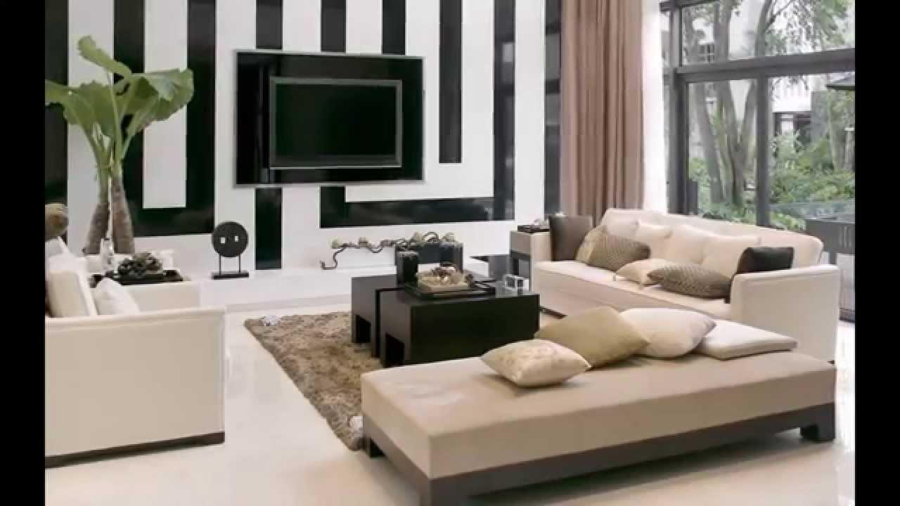 Best Living Room Designs In India - HD Wallpaper