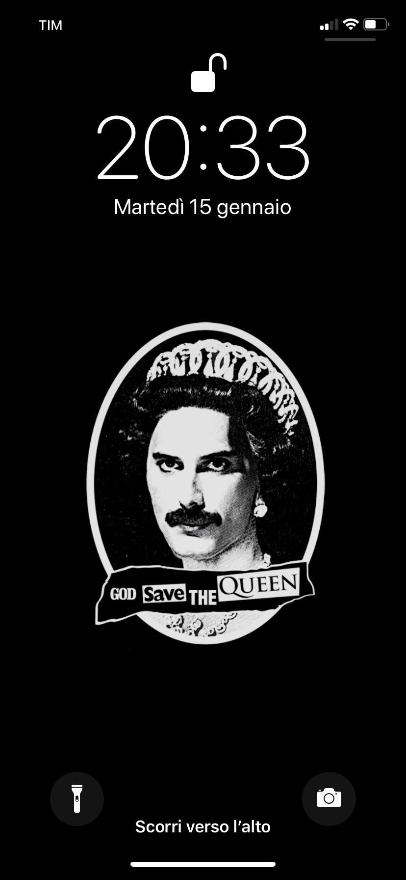 Freddie Mercury 828x1792 Wallpaper Teahub Io