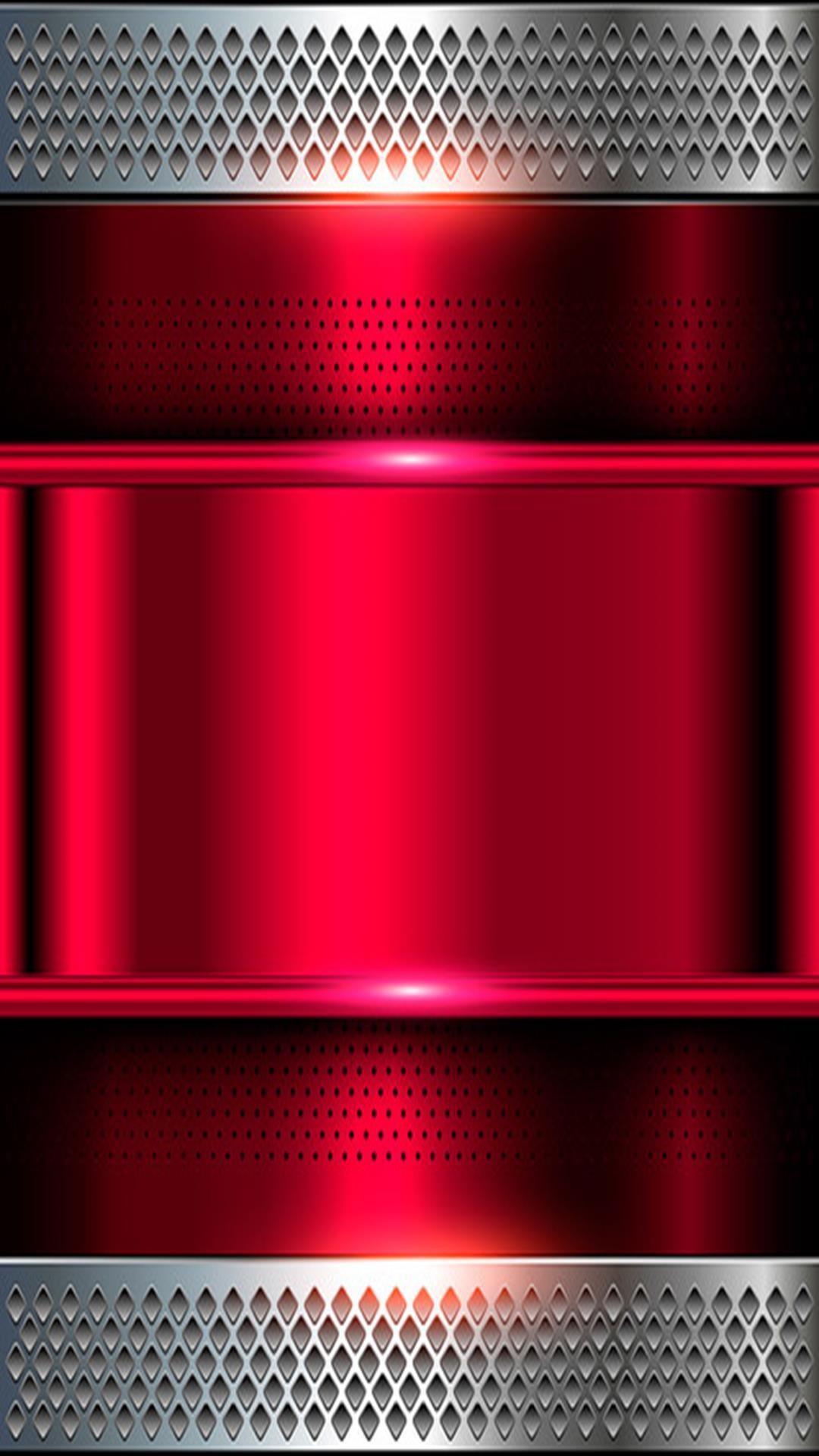 1080x1920 A Samsung Iphone Edge Phonetelefon 3d Wallpaper Shiny Metallic Red Chrome 1080x1920 Wallpaper Teahub Io