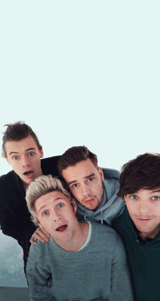 1d, Harry Styles, Heart, Iphone, Liam Payne, Louis - One Direction Wallpaper 2015 Iphone - HD Wallpaper
