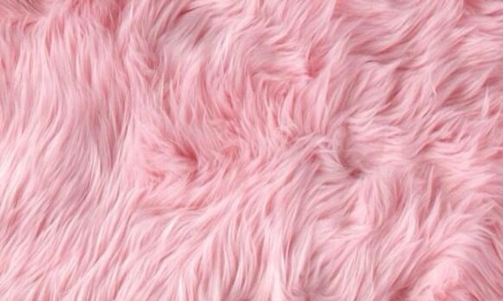 39 396761 aesthetic fur pink background wallpaper freetoedit aesthetic pink