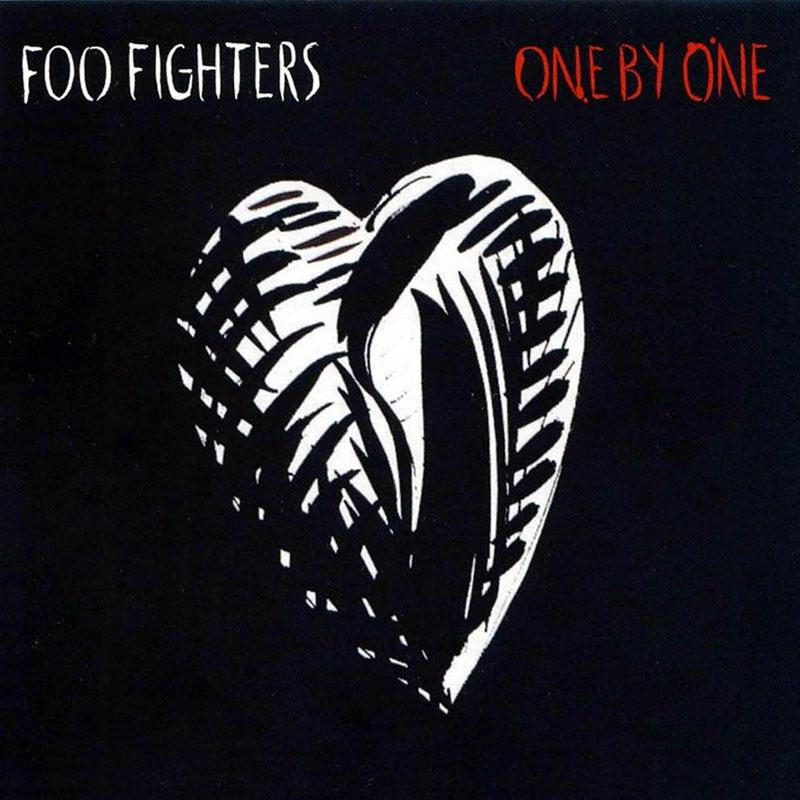 One By One Foo Fighters - Foo Fighters One By One Album Cover - HD Wallpaper