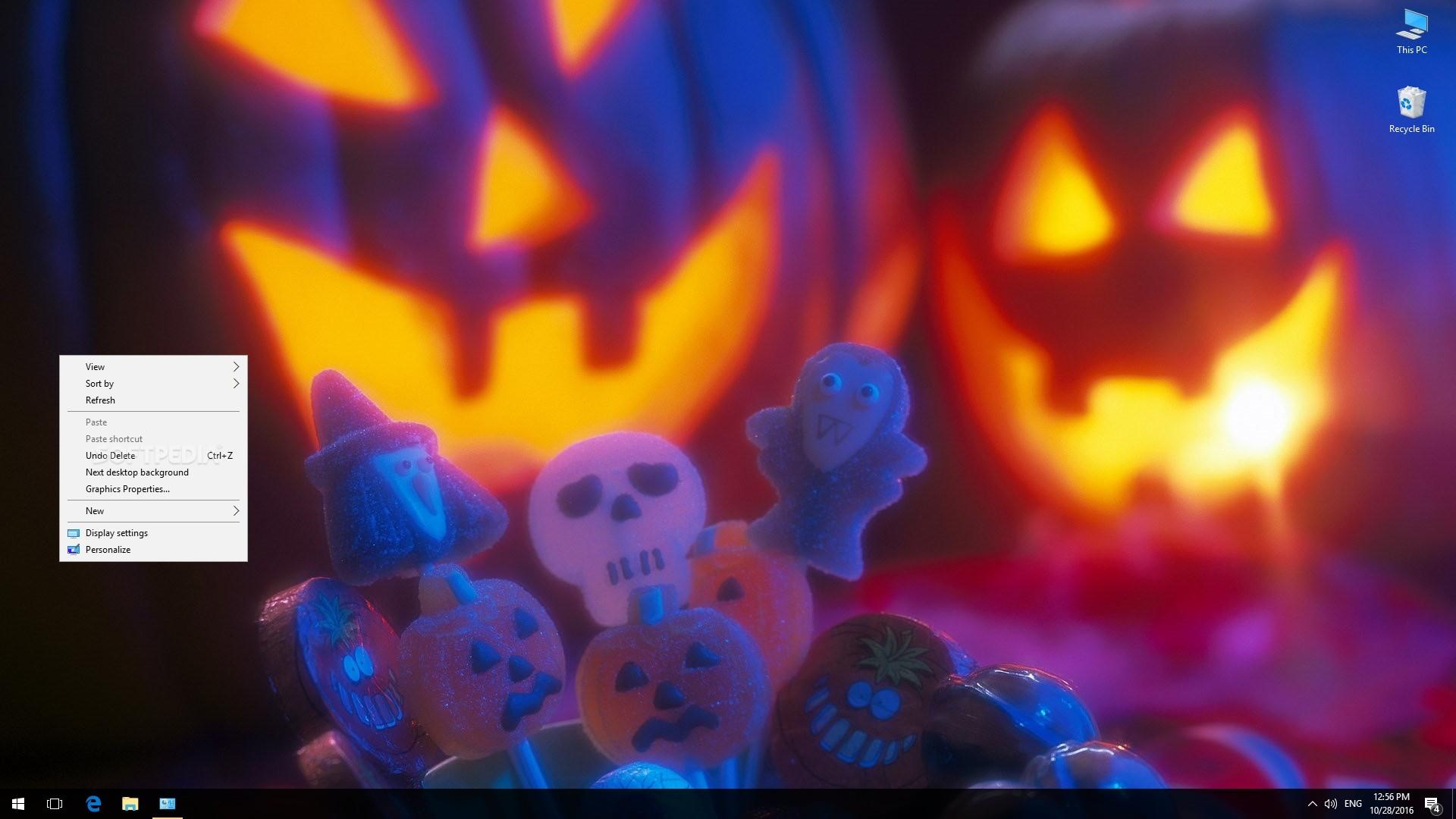 Halloween Wallpaper Windows - 1920x1080 ...