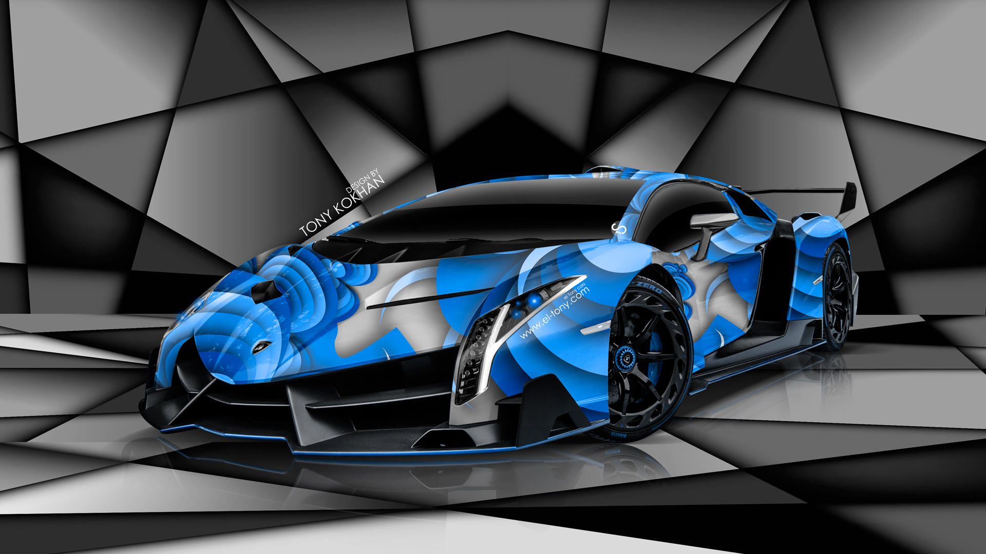 Black And Blue Lamborghini Wallpaper 14 Free Wallpaper Lamborghini Veneno Wallpaper Blue 1920x1080 Wallpaper Teahub Io