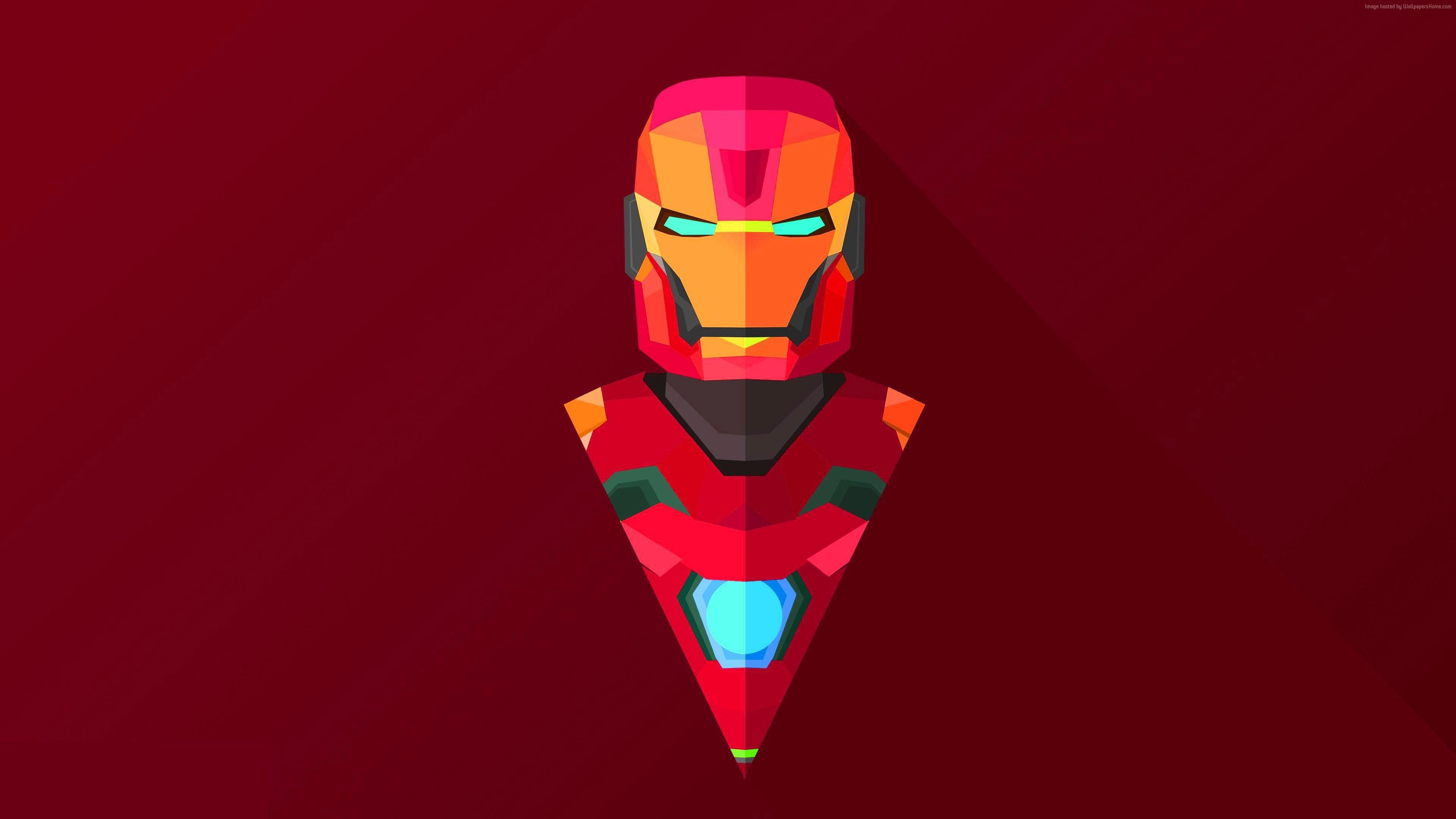Your Resolution - Iron Man Endgame Wallpaper Hd - HD Wallpaper