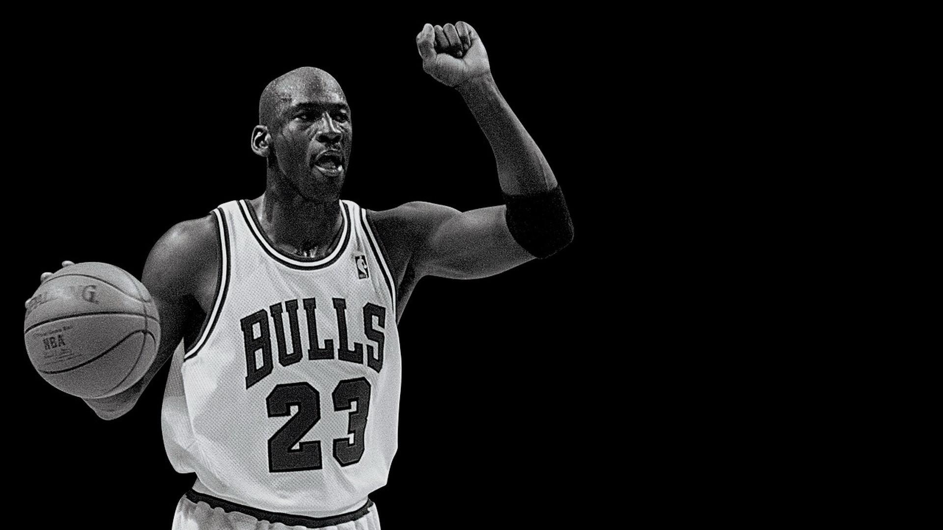 Michael Jordan Basketball 2013 Hd Wallpaper   Data - Michael Jordan Wallpaper Black And White - HD Wallpaper