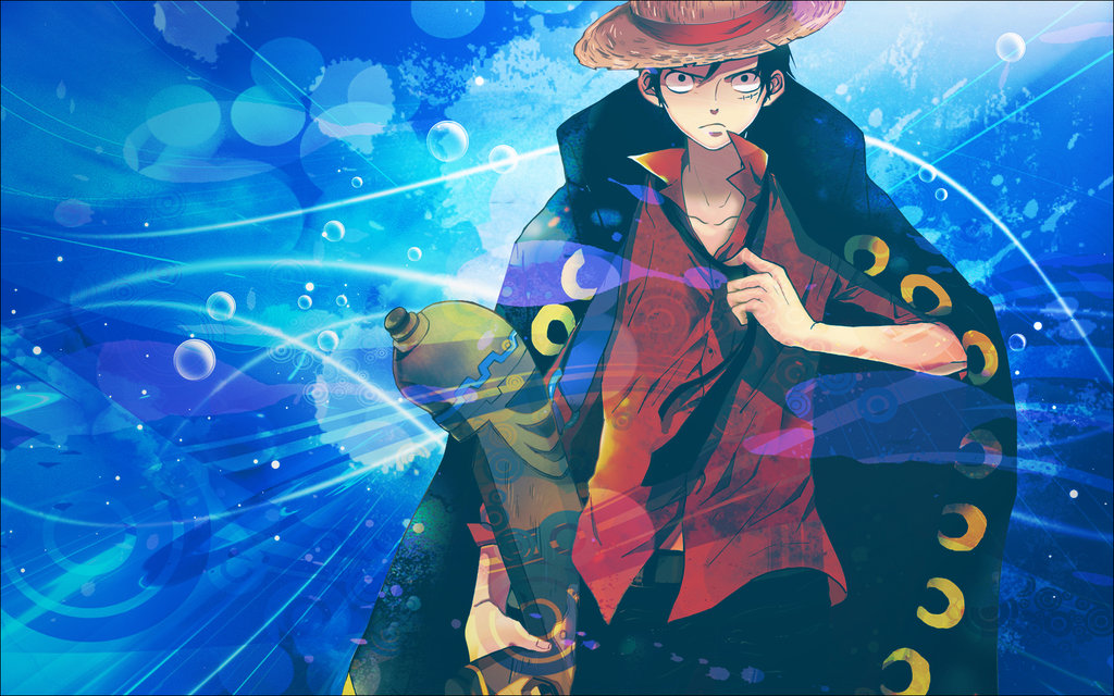 Px One Piece Hd Wallpapers Download For Free - One Piece Strong World Luffy - HD Wallpaper