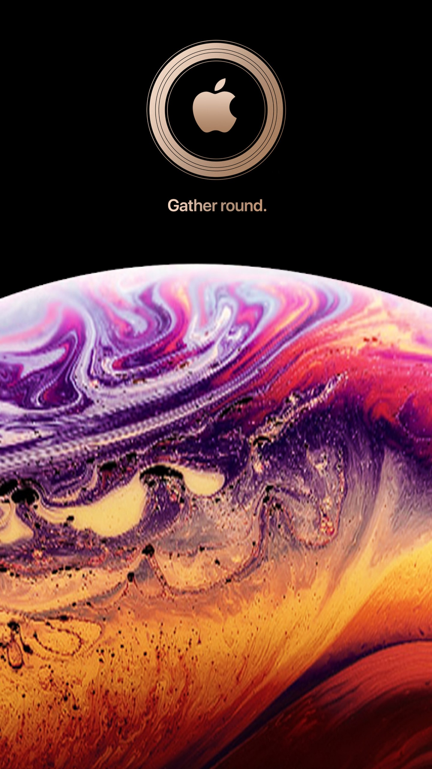 Iphone X Wallpaper For Pc - HD Wallpaper