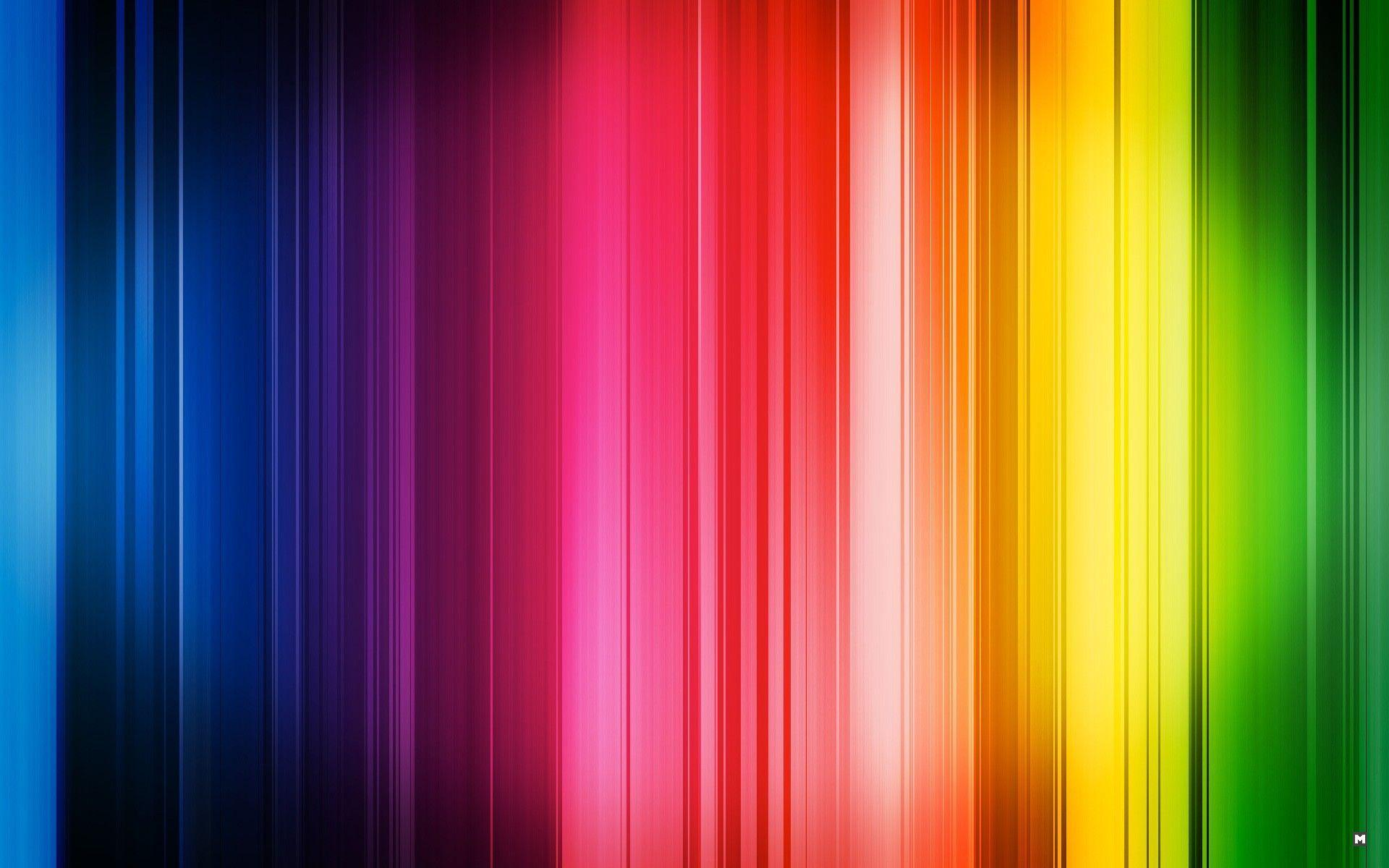 Wallpapers Hd Abstract Color Hd Backgrounds 8 Hd Wallpapers - Rainbow Background Hd - HD Wallpaper