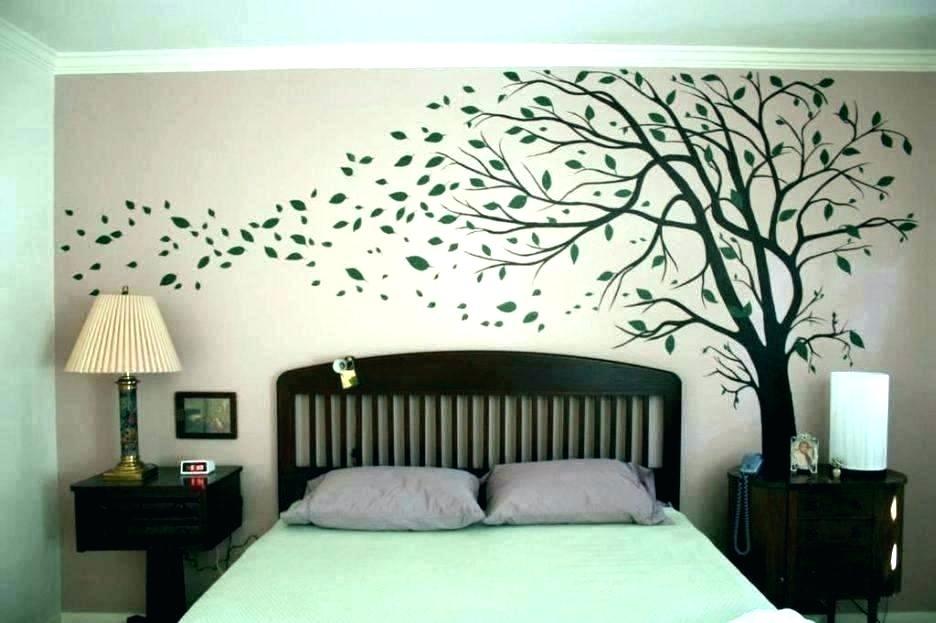 Murals For Bedroom Walls Wall Mural Ideas Kids Little Tree Wallpaper Decor Bedroom 936x623 Wallpaper Teahub Io
