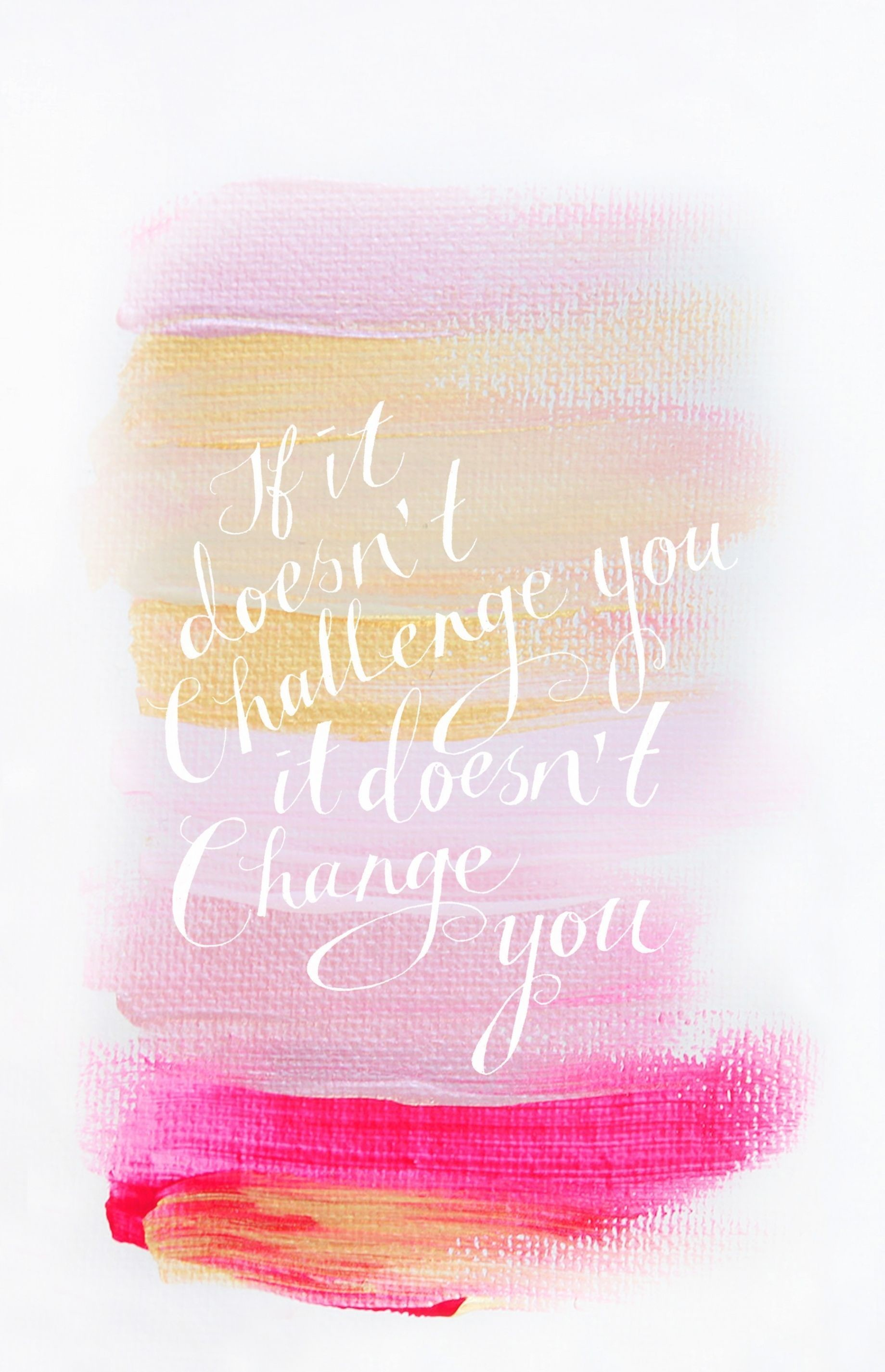 1839x2850, Wallpaper Floral Tumblr With Quotes Awesome - Beautiful Quotes Wallpaper Iphone - HD Wallpaper