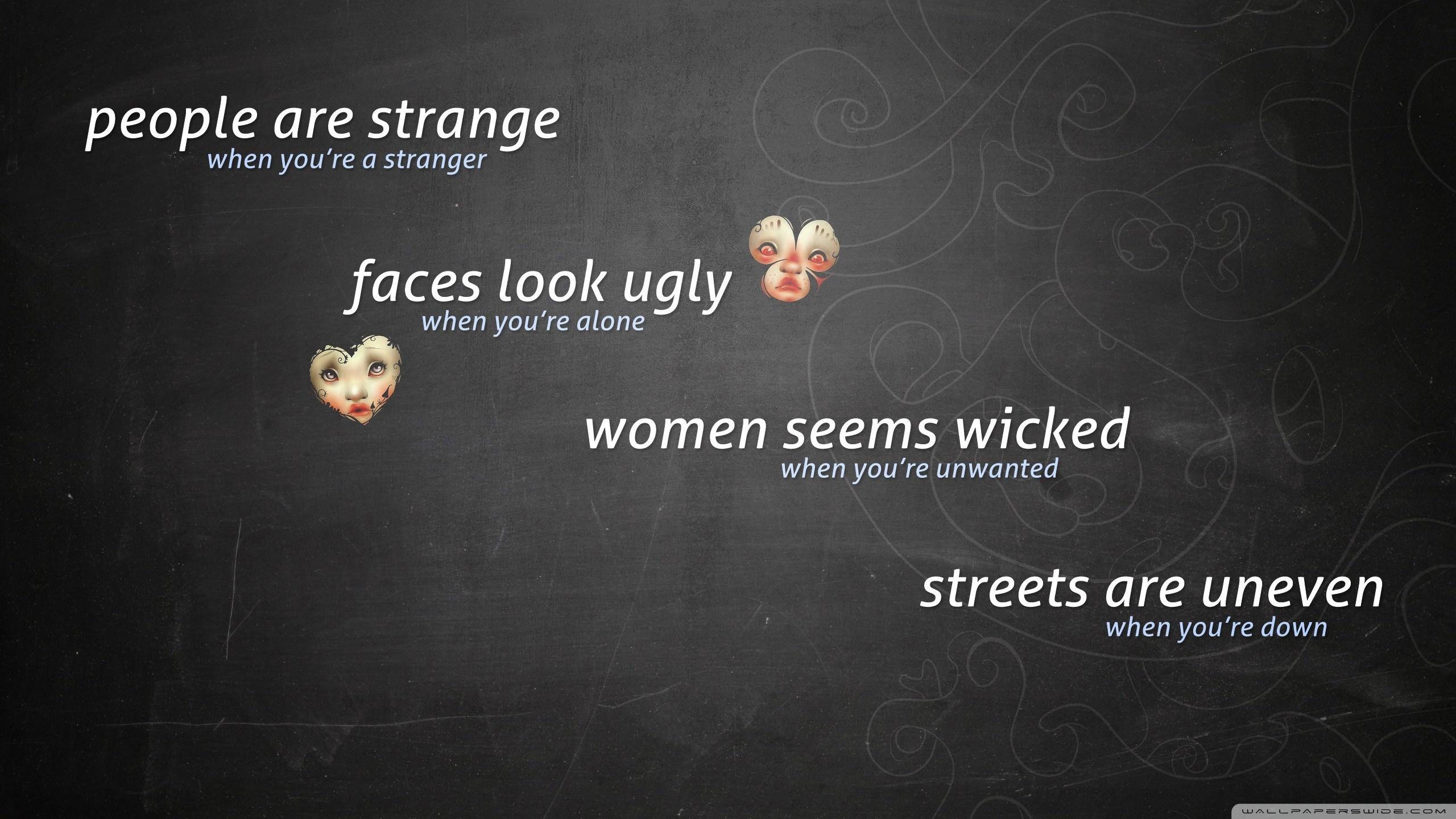 Quotes Wallpaper Hd - HD Wallpaper