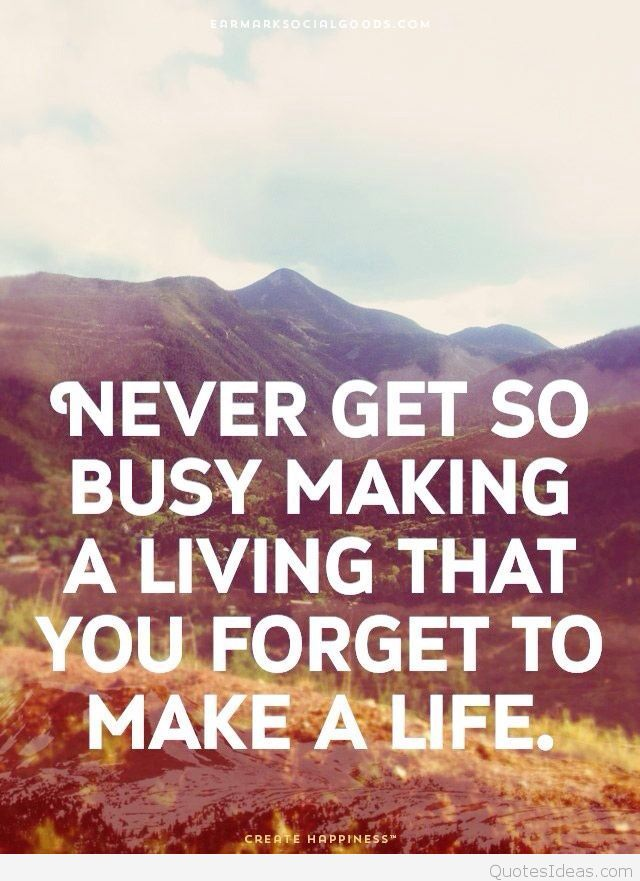 Awesome Quote Wallpaper For Mobile Phones About Life - Don T Forget To Live Life - HD Wallpaper