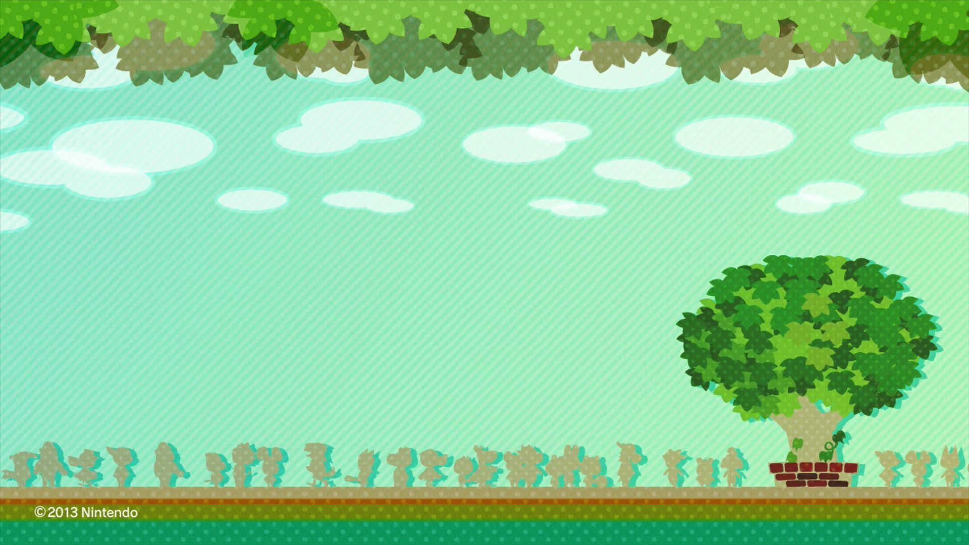 Animal Crossing Images   Data-src - Animal Crossing Desktop Background - HD Wallpaper