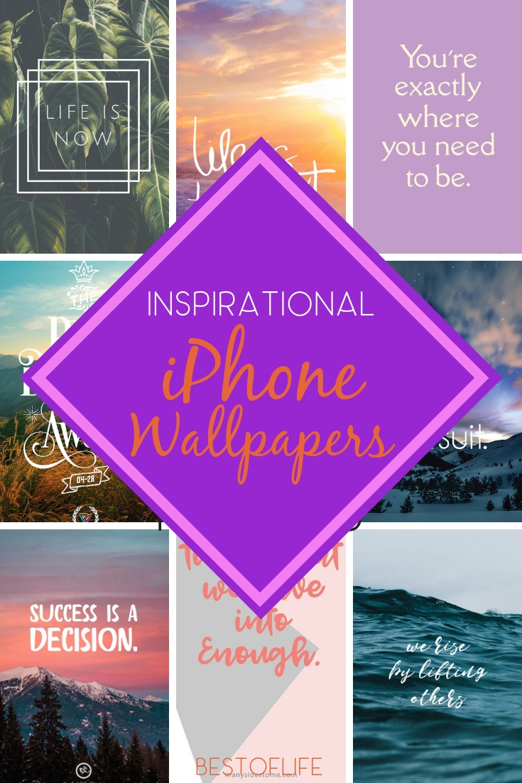 Iphone Wallpapers To Inspire Will Provide You With - Mobile Phone - HD Wallpaper