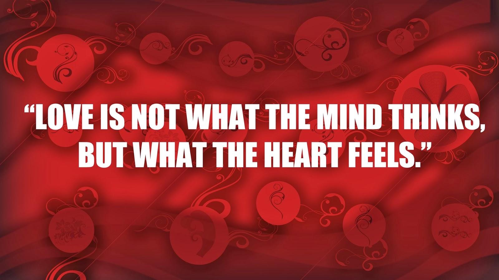 Heart Touching Love Quotes Hd Wallpapers - Pilatus - HD Wallpaper