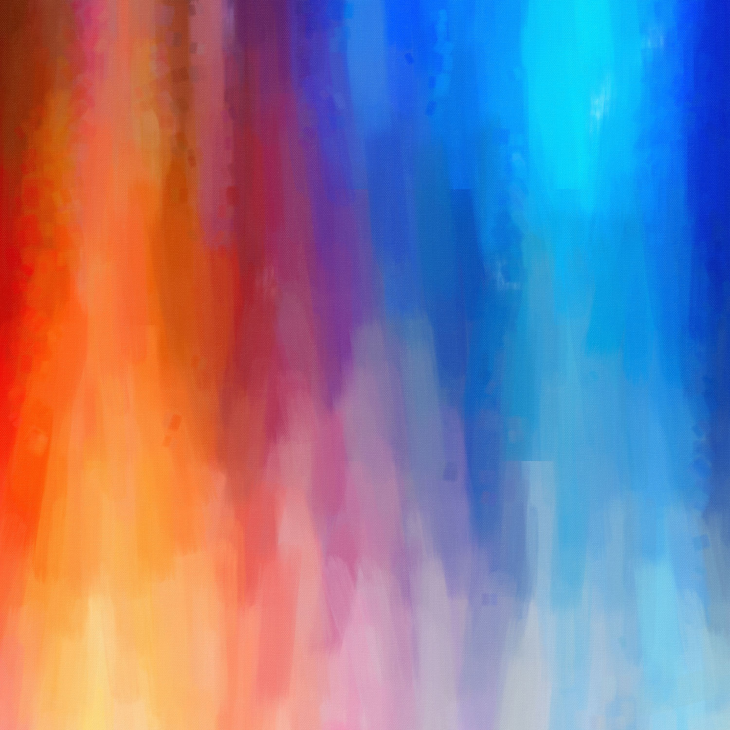 Blue And Red Mix - Blue Red Mix Background - 1500x1500 Wallpaper - Teahub.io