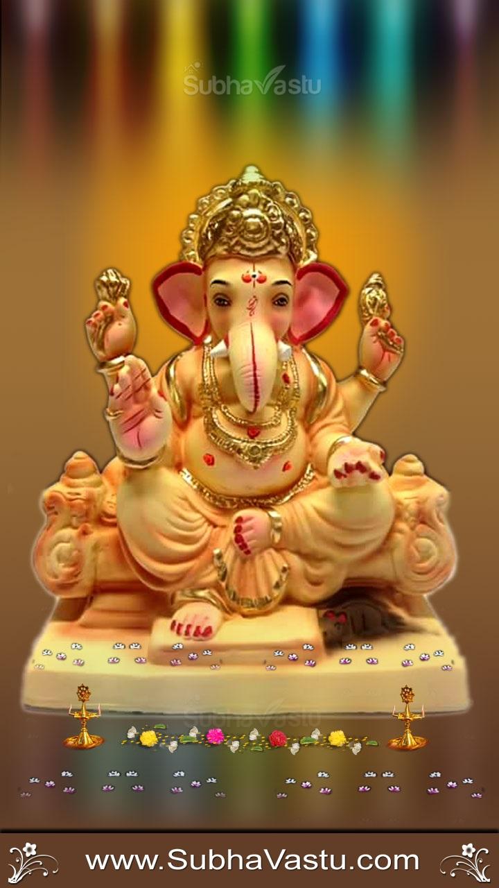 Ganesha Wallpapers For Mobile - HD Wallpaper